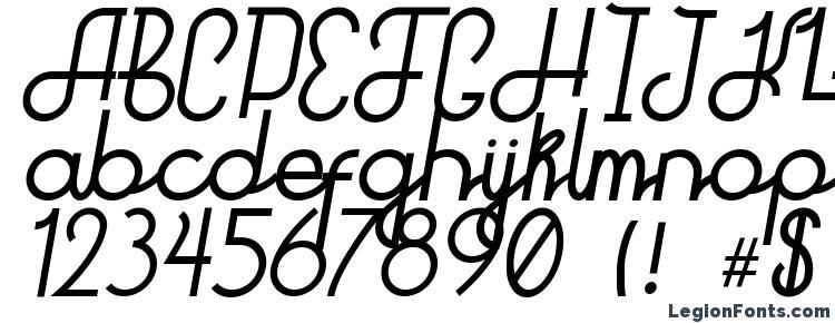 glyphs Hitchhiker font, сharacters Hitchhiker font, symbols Hitchhiker font, character map Hitchhiker font, preview Hitchhiker font, abc Hitchhiker font, Hitchhiker font