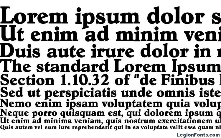 образцы шрифта HobokenLH Bold, образец шрифта HobokenLH Bold, пример написания шрифта HobokenLH Bold, просмотр шрифта HobokenLH Bold, предосмотр шрифта HobokenLH Bold, шрифт HobokenLH Bold