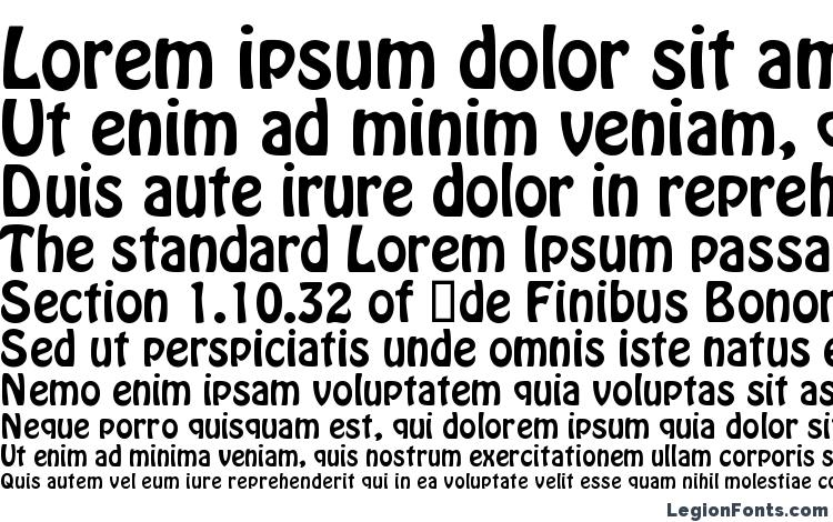 specimens HolliDB Normal font, sample HolliDB Normal font, an example of writing HolliDB Normal font, review HolliDB Normal font, preview HolliDB Normal font, HolliDB Normal font