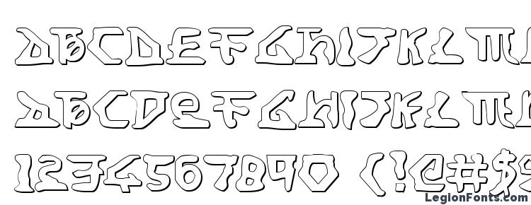 glyphs Homeworld Translator Shadow font, сharacters Homeworld Translator Shadow font, symbols Homeworld Translator Shadow font, character map Homeworld Translator Shadow font, preview Homeworld Translator Shadow font, abc Homeworld Translator Shadow font, Homeworld Translator Shadow font