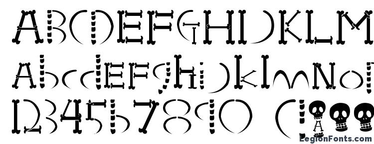 glyphs Honebone ukokkei font, сharacters Honebone ukokkei font, symbols Honebone ukokkei font, character map Honebone ukokkei font, preview Honebone ukokkei font, abc Honebone ukokkei font, Honebone ukokkei font