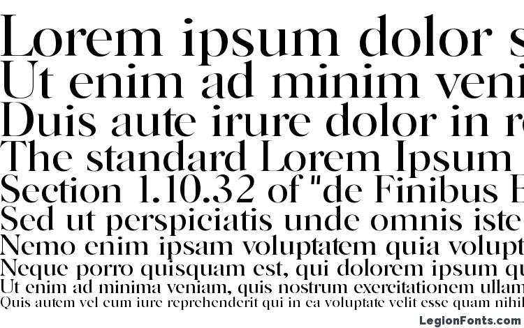 specimens HorshamL Regular font, sample HorshamL Regular font, an example of writing HorshamL Regular font, review HorshamL Regular font, preview HorshamL Regular font, HorshamL Regular font