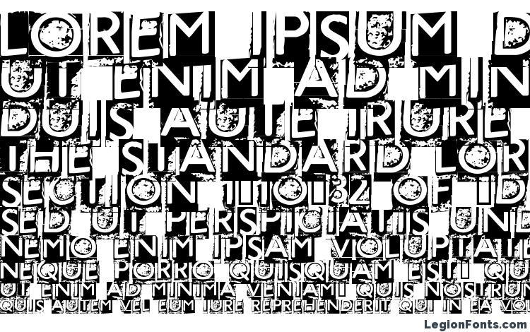 specimens Hotmetal normal font, sample Hotmetal normal font, an example of writing Hotmetal normal font, review Hotmetal normal font, preview Hotmetal normal font, Hotmetal normal font