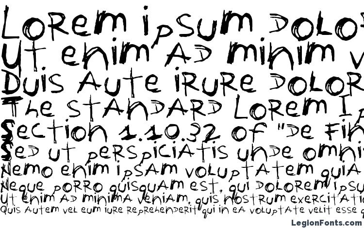 specimens House Trained font, sample House Trained font, an example of writing House Trained font, review House Trained font, preview House Trained font, House Trained font