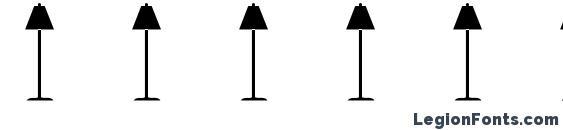 Househol Font