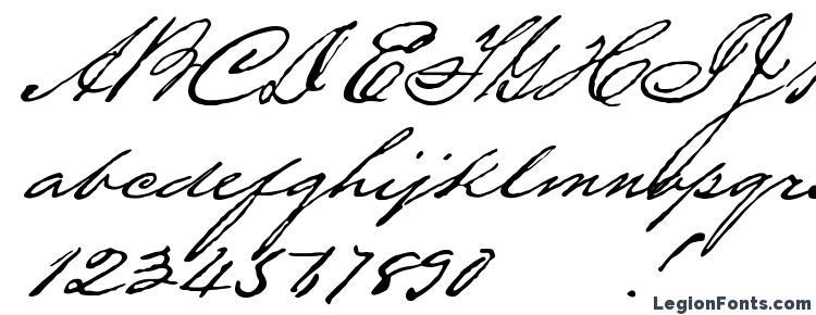 glyphs HoustonPen font, сharacters HoustonPen font, symbols HoustonPen font, character map HoustonPen font, preview HoustonPen font, abc HoustonPen font, HoustonPen font