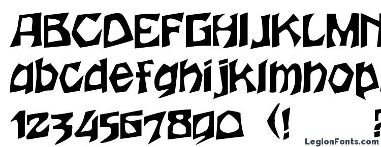 glyphs Houters Regular font, сharacters Houters Regular font, symbols Houters Regular font, character map Houters Regular font, preview Houters Regular font, abc Houters Regular font, Houters Regular font