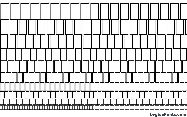 образцы шрифта HQPB2, образец шрифта HQPB2, пример написания шрифта HQPB2, просмотр шрифта HQPB2, предосмотр шрифта HQPB2, шрифт HQPB2
