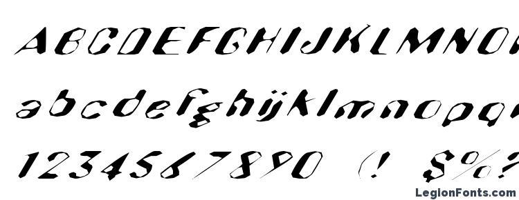глифы шрифта Hugenick, символы шрифта Hugenick, символьная карта шрифта Hugenick, предварительный просмотр шрифта Hugenick, алфавит шрифта Hugenick, шрифт Hugenick