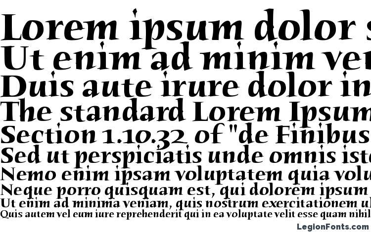 specimens Humana Serif ITC TT Bold font, sample Humana Serif ITC TT Bold font, an example of writing Humana Serif ITC TT Bold font, review Humana Serif ITC TT Bold font, preview Humana Serif ITC TT Bold font, Humana Serif ITC TT Bold font