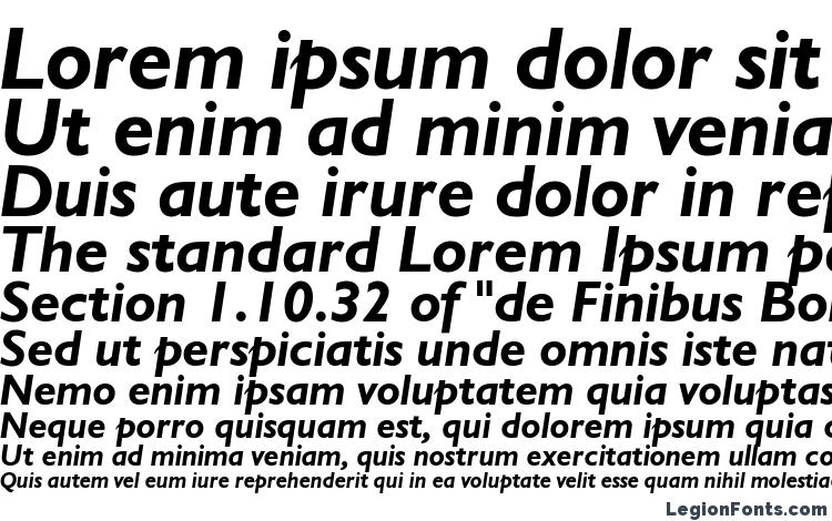 specimens Humanist 521 Bold Italic BT font, sample Humanist 521 Bold Italic BT font, an example of writing Humanist 521 Bold Italic BT font, review Humanist 521 Bold Italic BT font, preview Humanist 521 Bold Italic BT font, Humanist 521 Bold Italic BT font