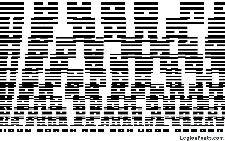 образцы шрифта I Ching, образец шрифта I Ching, пример написания шрифта I Ching, просмотр шрифта I Ching, предосмотр шрифта I Ching, шрифт I Ching