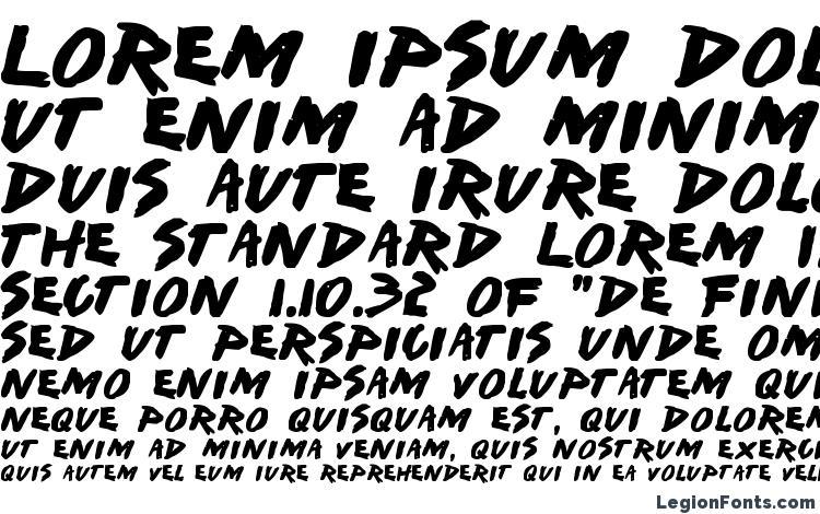 specimens I Want My TTR! (Bold) font, sample I Want My TTR! (Bold) font, an example of writing I Want My TTR! (Bold) font, review I Want My TTR! (Bold) font, preview I Want My TTR! (Bold) font, I Want My TTR! (Bold) font