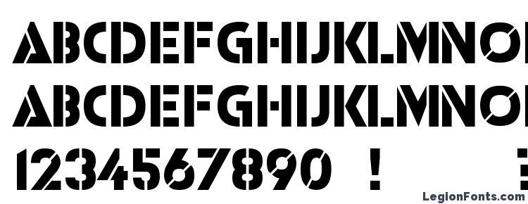 glyphs ICBM SS 20 font, сharacters ICBM SS 20 font, symbols ICBM SS 20 font, character map ICBM SS 20 font, preview ICBM SS 20 font, abc ICBM SS 20 font, ICBM SS 20 font