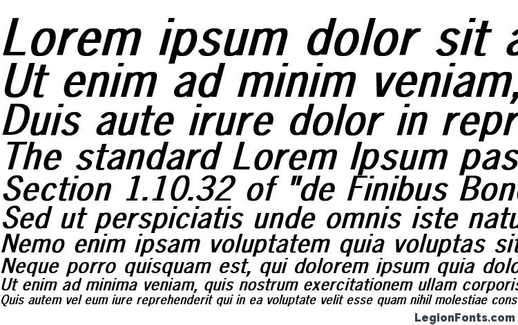 specimens Icen gothic bold italic font, sample Icen gothic bold italic font, an example of writing Icen gothic bold italic font, review Icen gothic bold italic font, preview Icen gothic bold italic font, Icen gothic bold italic font