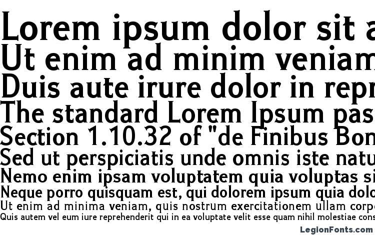specimens IdealGothic Bold font, sample IdealGothic Bold font, an example of writing IdealGothic Bold font, review IdealGothic Bold font, preview IdealGothic Bold font, IdealGothic Bold font