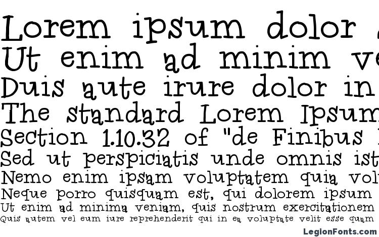 specimens Idolwild font, sample Idolwild font, an example of writing Idolwild font, review Idolwild font, preview Idolwild font, Idolwild font