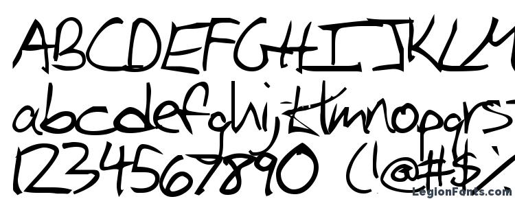 глифы шрифта Iglook, символы шрифта Iglook, символьная карта шрифта Iglook, предварительный просмотр шрифта Iglook, алфавит шрифта Iglook, шрифт Iglook
