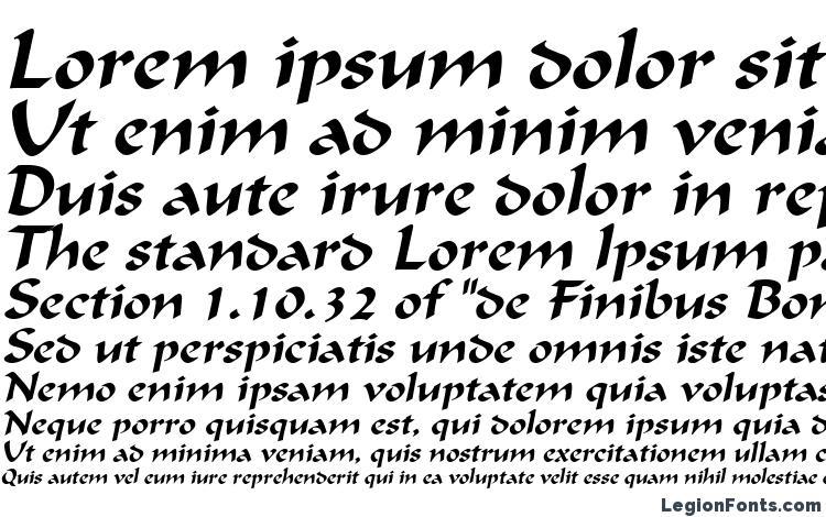 образцы шрифта Ignacious Italic, образец шрифта Ignacious Italic, пример написания шрифта Ignacious Italic, просмотр шрифта Ignacious Italic, предосмотр шрифта Ignacious Italic, шрифт Ignacious Italic