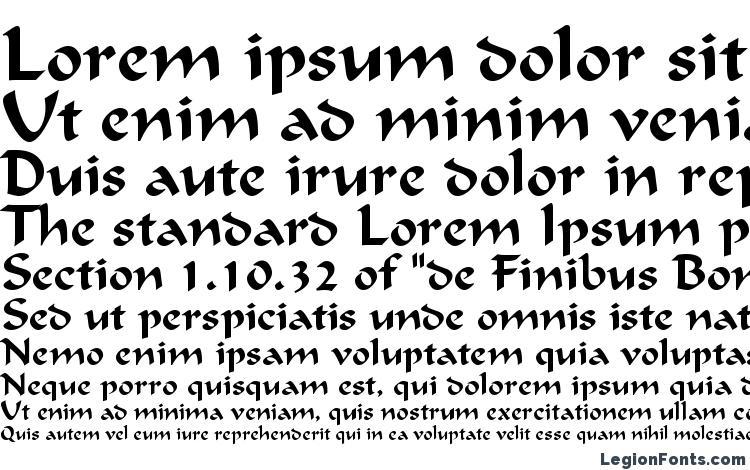 specimens Ignacs font, sample Ignacs font, an example of writing Ignacs font, review Ignacs font, preview Ignacs font, Ignacs font