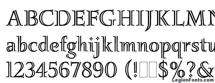 глифы шрифта Ignatius LET Plain.1.0, символы шрифта Ignatius LET Plain.1.0, символьная карта шрифта Ignatius LET Plain.1.0, предварительный просмотр шрифта Ignatius LET Plain.1.0, алфавит шрифта Ignatius LET Plain.1.0, шрифт Ignatius LET Plain.1.0