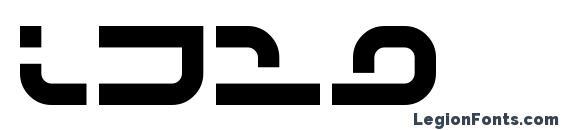 шрифт Ij19, бесплатный шрифт Ij19, предварительный просмотр шрифта Ij19