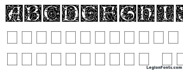 глифы шрифта IlluminatiOneSSiDisplayCaps Medium, символы шрифта IlluminatiOneSSiDisplayCaps Medium, символьная карта шрифта IlluminatiOneSSiDisplayCaps Medium, предварительный просмотр шрифта IlluminatiOneSSiDisplayCaps Medium, алфавит шрифта IlluminatiOneSSiDisplayCaps Medium, шрифт IlluminatiOneSSiDisplayCaps Medium