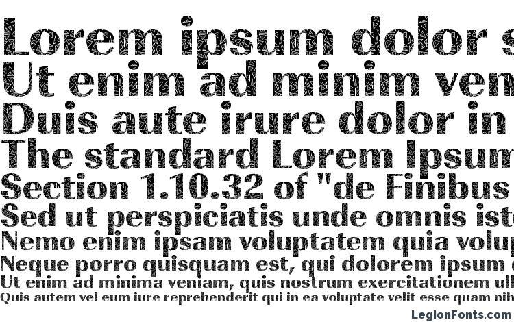 specimens ImperialBrokenGlass2 Regular font, sample ImperialBrokenGlass2 Regular font, an example of writing ImperialBrokenGlass2 Regular font, review ImperialBrokenGlass2 Regular font, preview ImperialBrokenGlass2 Regular font, ImperialBrokenGlass2 Regular font