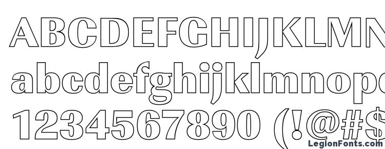glyphs ImperialOu Heavy Regular font, сharacters ImperialOu Heavy Regular font, symbols ImperialOu Heavy Regular font, character map ImperialOu Heavy Regular font, preview ImperialOu Heavy Regular font, abc ImperialOu Heavy Regular font, ImperialOu Heavy Regular font