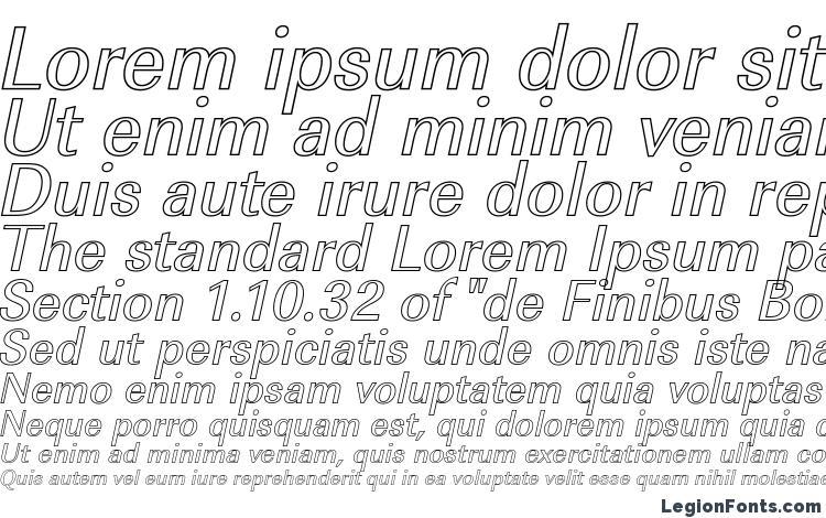 specimens ImperialOu Italic font, sample ImperialOu Italic font, an example of writing ImperialOu Italic font, review ImperialOu Italic font, preview ImperialOu Italic font, ImperialOu Italic font