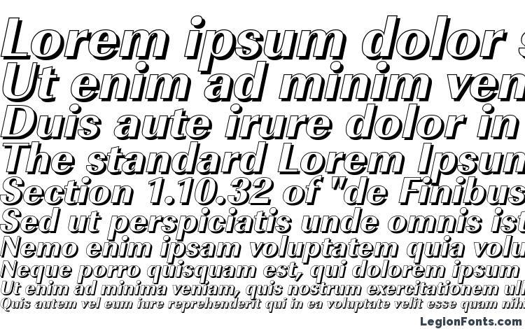 образцы шрифта ImperialSh Xbold Italic, образец шрифта ImperialSh Xbold Italic, пример написания шрифта ImperialSh Xbold Italic, просмотр шрифта ImperialSh Xbold Italic, предосмотр шрифта ImperialSh Xbold Italic, шрифт ImperialSh Xbold Italic
