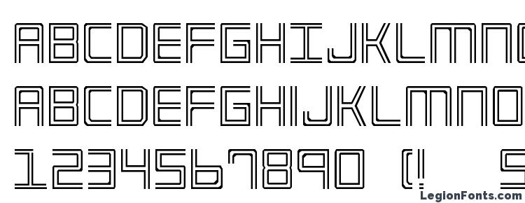 глифы шрифта Imperium, символы шрифта Imperium, символьная карта шрифта Imperium, предварительный просмотр шрифта Imperium, алфавит шрифта Imperium, шрифт Imperium