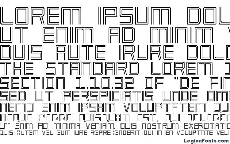 specimens Imperium font, sample Imperium font, an example of writing Imperium font, review Imperium font, preview Imperium font, Imperium font