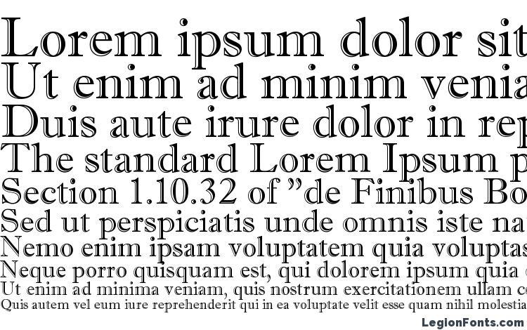specimens Imprint MT Shadow font, sample Imprint MT Shadow font, an example of writing Imprint MT Shadow font, review Imprint MT Shadow font, preview Imprint MT Shadow font, Imprint MT Shadow font