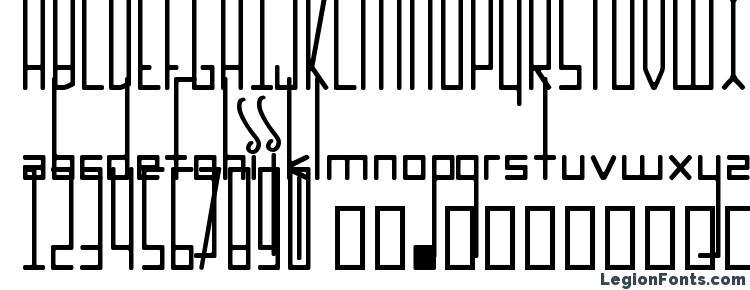 глифы шрифта Incarnation, символы шрифта Incarnation, символьная карта шрифта Incarnation, предварительный просмотр шрифта Incarnation, алфавит шрифта Incarnation, шрифт Incarnation