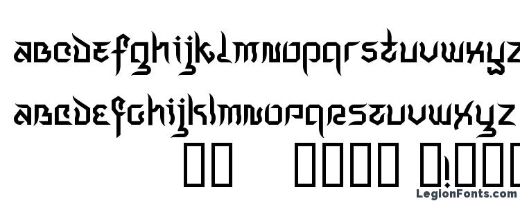 glyphs Indochine font, сharacters Indochine font, symbols Indochine font, character map Indochine font, preview Indochine font, abc Indochine font, Indochine font