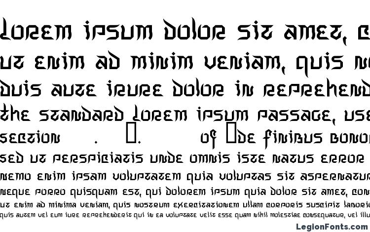 specimens Indochine font, sample Indochine font, an example of writing Indochine font, review Indochine font, preview Indochine font, Indochine font