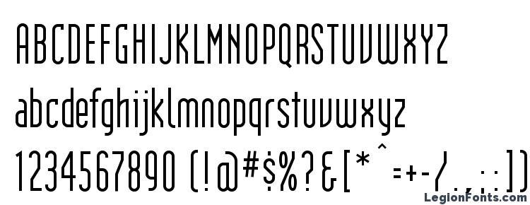 Industrial Font Download Free LegionFonts