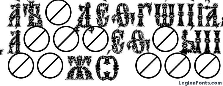 glyphs Indycton ieUcs font, сharacters Indycton ieUcs font, symbols Indycton ieUcs font, character map Indycton ieUcs font, preview Indycton ieUcs font, abc Indycton ieUcs font, Indycton ieUcs font