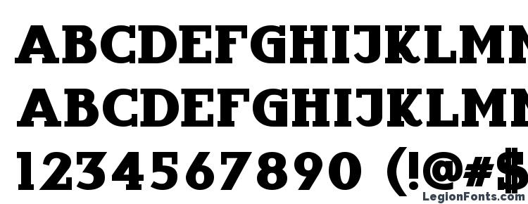 glyphs Infantylfat font, сharacters Infantylfat font, symbols Infantylfat font, character map Infantylfat font, preview Infantylfat font, abc Infantylfat font, Infantylfat font