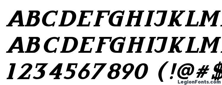 glyphs Infantylitalic font, сharacters Infantylitalic font, symbols Infantylitalic font, character map Infantylitalic font, preview Infantylitalic font, abc Infantylitalic font, Infantylitalic font