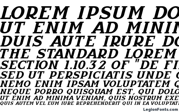 specimens Infantylitalic font, sample Infantylitalic font, an example of writing Infantylitalic font, review Infantylitalic font, preview Infantylitalic font, Infantylitalic font