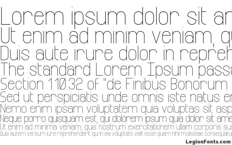 specimens Infinity font, sample Infinity font, an example of writing Infinity font, review Infinity font, preview Infinity font, Infinity font