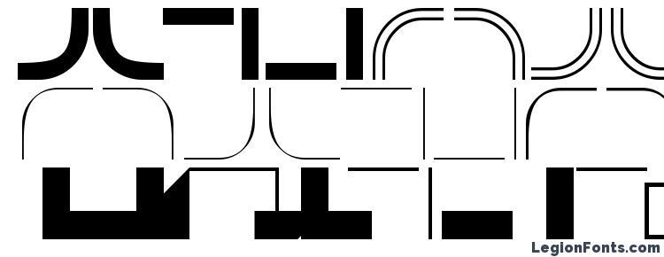 глифы шрифта Infractionssk, символы шрифта Infractionssk, символьная карта шрифта Infractionssk, предварительный просмотр шрифта Infractionssk, алфавит шрифта Infractionssk, шрифт Infractionssk