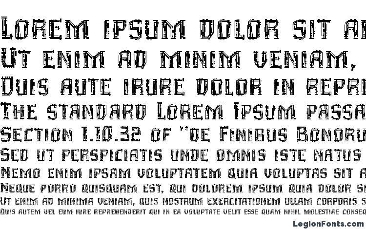 образцы шрифта Inhuman BB, образец шрифта Inhuman BB, пример написания шрифта Inhuman BB, просмотр шрифта Inhuman BB, предосмотр шрифта Inhuman BB, шрифт Inhuman BB