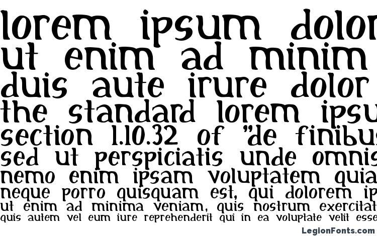 specimens Initial font, sample Initial font, an example of writing Initial font, review Initial font, preview Initial font, Initial font