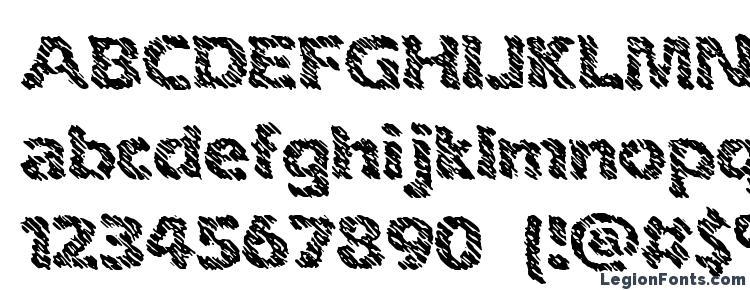 glyphs Ink Swipes BRK font, сharacters Ink Swipes BRK font, symbols Ink Swipes BRK font, character map Ink Swipes BRK font, preview Ink Swipes BRK font, abc Ink Swipes BRK font, Ink Swipes BRK font