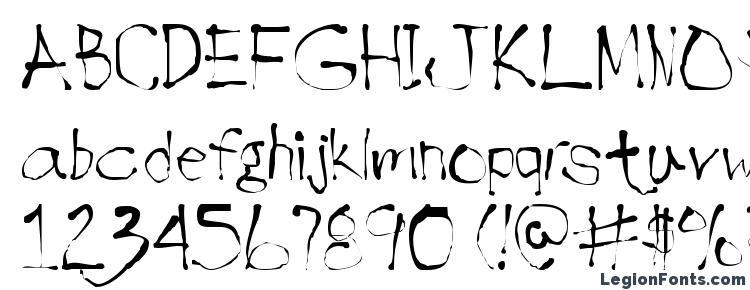 glyphs Inkblotscriptssk font, сharacters Inkblotscriptssk font, symbols Inkblotscriptssk font, character map Inkblotscriptssk font, preview Inkblotscriptssk font, abc Inkblotscriptssk font, Inkblotscriptssk font
