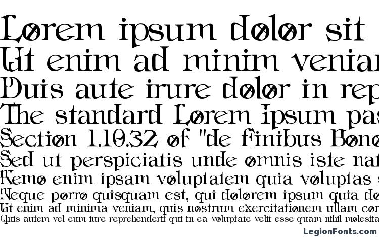 specimens Ins font, sample Ins font, an example of writing Ins font, review Ins font, preview Ins font, Ins font