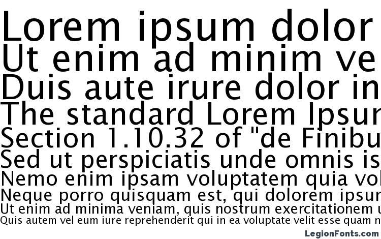 specimens Insight Sans SSi font, sample Insight Sans SSi font, an example of writing Insight Sans SSi font, review Insight Sans SSi font, preview Insight Sans SSi font, Insight Sans SSi font